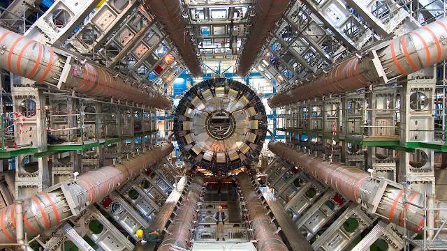 Suposto sacrifício humano nas dependências do CERN é falso, diz a organização científica.