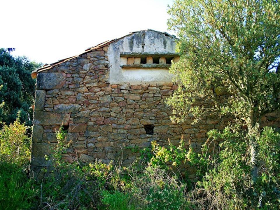 Palomar Yecla de Yeltes, Salamanca