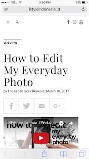 trend fashion- iStyle Indonesia, edit foto instagram- iStyle Indonesia, trend make up- iStyle Indonesia, tutorial make up- iStyle Indonesia, cara meningkatkan follower instagram- iStyle Indonesia, trend sepatu 2017 - iStyle Indonesia