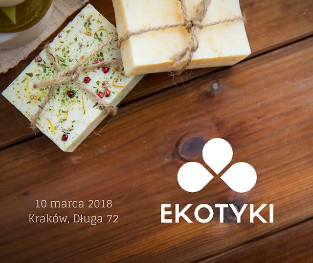 Wiosenne Ekotyki w Krakowie. Dlaczego warto tam być?