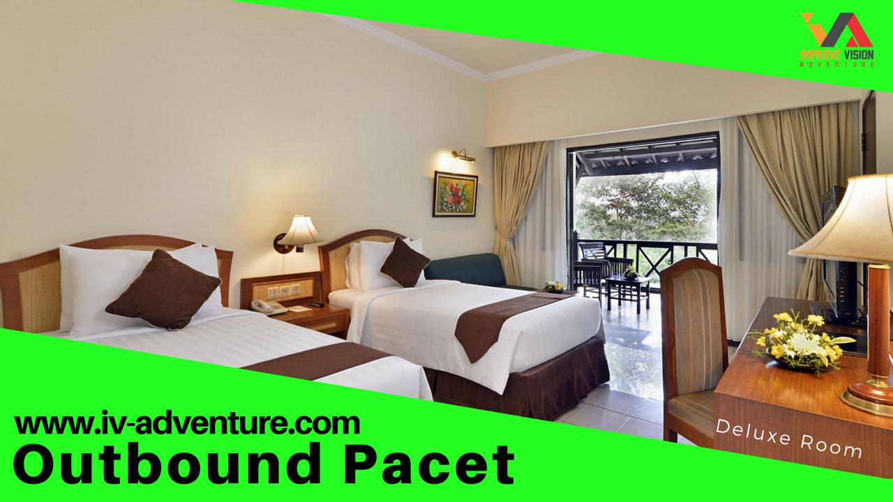 Outbound Pacet - Grand Trawas Hotel