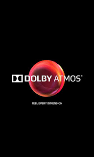 Dolby Atoms boot Animation for Unite 2
