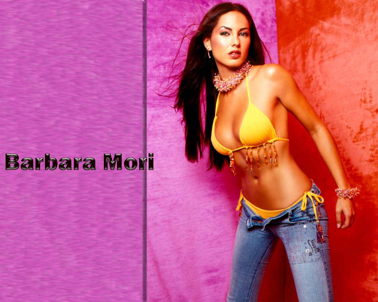 Movies Mix: Barbara Mori