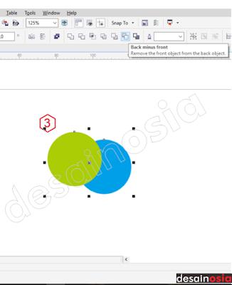 cara membuat banner dengan corel draw x4