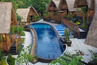 Job Vacancy Front Office Staff at Hidden Valley Resort Bali