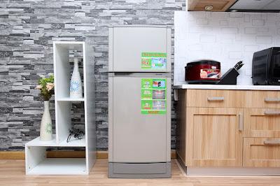 Trung tâm bảo hành tủ lạnh, máy giặt Sharp tại Hải Phòng chuyên nghiệp!