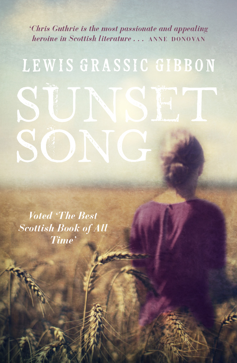 lewis grassic gibbons sunset song essay Of gerda's dramatisation of lewis grassic gibbon's sunset song for bbc  radio 4  then i read sunset song, lifted from my parents' book shelves   chris writes an essay about this song at school, which is a premonition of the  first.