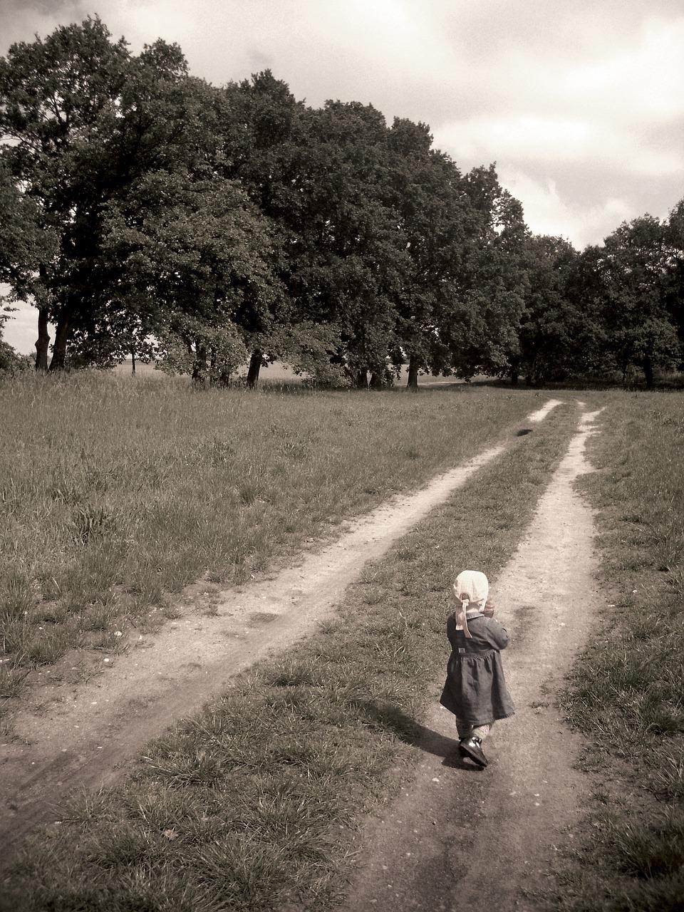 Mein Kind läuft ständig weg was kann ich dagegen tun?