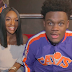 Watch: Savannah Britt (@sav_britt) Interviews @UglyGod at Irving Plaza