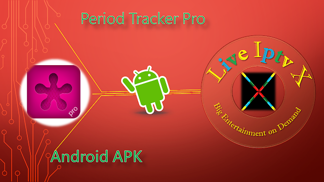 Period Tracker Pro APK