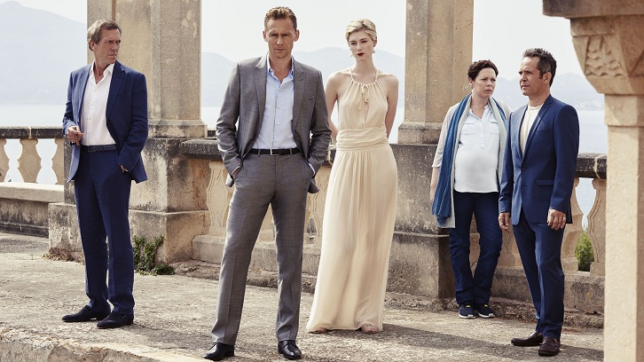 The Night Manager - Series Preview + Full Episode Synopsis