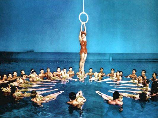 Million Dollar Mermaid movieloversreviews.filminspector.com