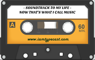 Soundtrack To My Life - Now That's What I Call Music : If my Soundtrack To My Life series was building up to anything, it was probably going to be this blog post