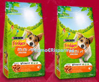 Logo PetPassion : vinci gratis 5 forniture trimestrali Purina One Mini e Purina Friskies