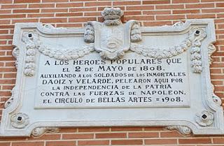 2 de mayo de 1808