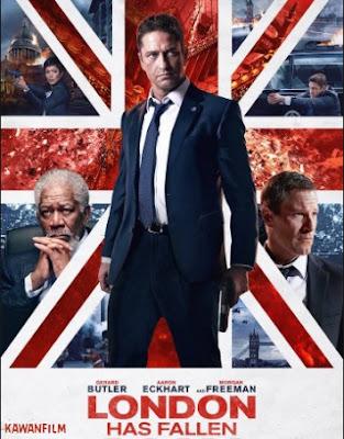 London Has Fallen (2016) Bluray Subtitle Indonesia