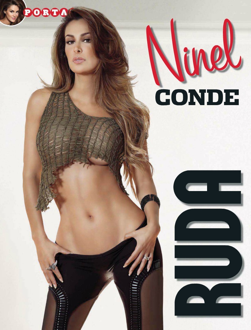 Accept. The Ninel conde you porn that
