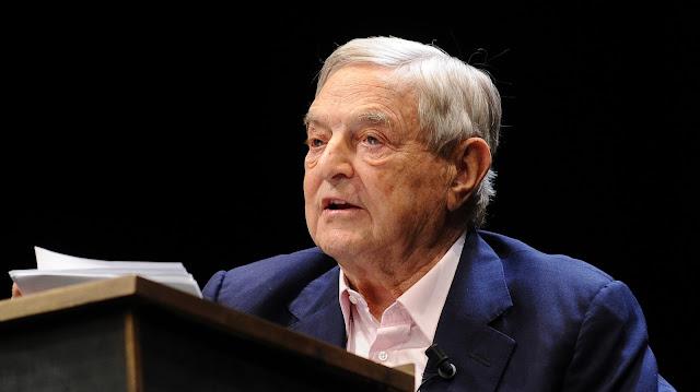 O Estadão noticia que George Soros comprou mais de 1,5 milhão de ações da Petrobras nos Estados Unidos
