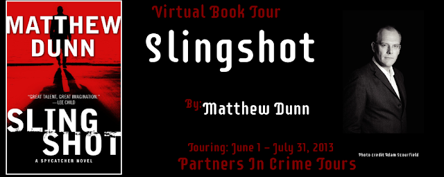 "BANG! ""Slingshot"" by @MatthewHDunn & Dirty Martini Shooters- Review & a Recipe"