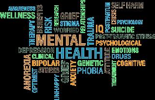 mental health confession