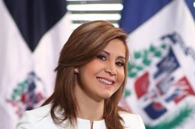 Rosalba Ramos Castillo, nueva fiscal del Distrito Nacional