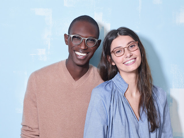 Warby Parker | Spring 2018 Collection