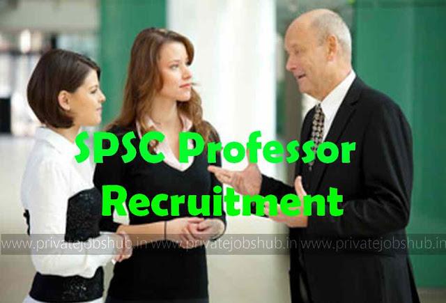 SPSC%2BRecruitment%2BImage Offline Form Govt Job In Up on