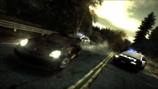 download NFS most wanted black edition full version