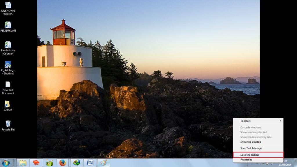 Cara Mengakses Folder Favorit dengan Cepat pada Windows