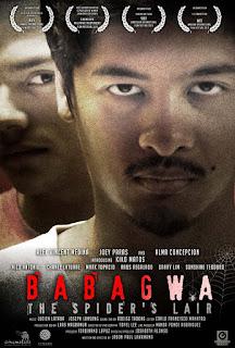 Babagwa is a 2013 Filipino drama film written and directed by Jason Paul Laxamana.