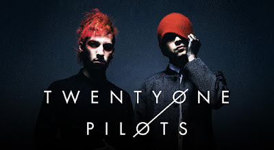 Download Chord Gitar Twenty One Pilots – Stressed Out
