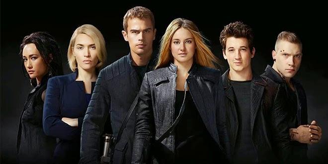 Divergent 2 Stream German