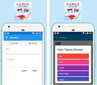 Free Download Kamus Offline Lengkap Android Download Kamus Offline Lengkap Untuk Android (Indonesia-Inggris)