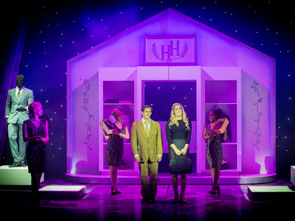 Legally Blonde (UK Tour), Bristol Hippodrome | Review
