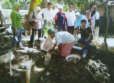 kegiatan-gotong-royong-masyarakat-gorontalo