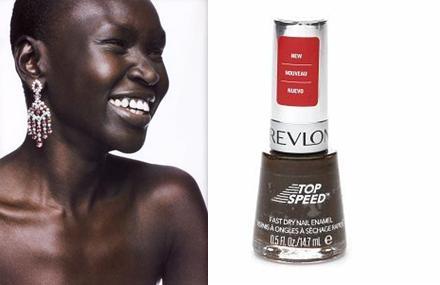 Real Girl Runway: Nude Polish for Every Skin Tone
