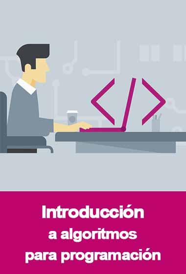Introducción a Algoritmos para Programación