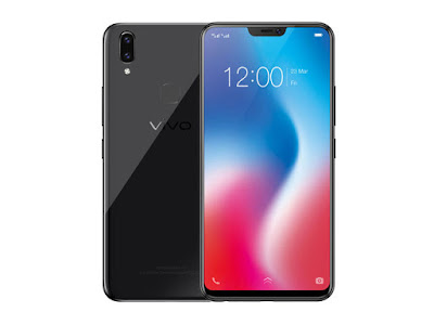 Vivo V9 - Full Specs, Price and Features