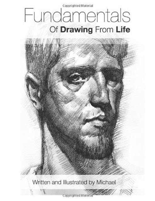 Fundamentals of Drawing from Life | EbooksArt.com