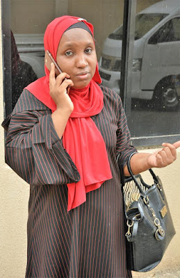 Businesswoman Docked By EFCC For Forgery