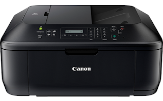 Canon PIXMA MX396 Driver Download and Manual Setup