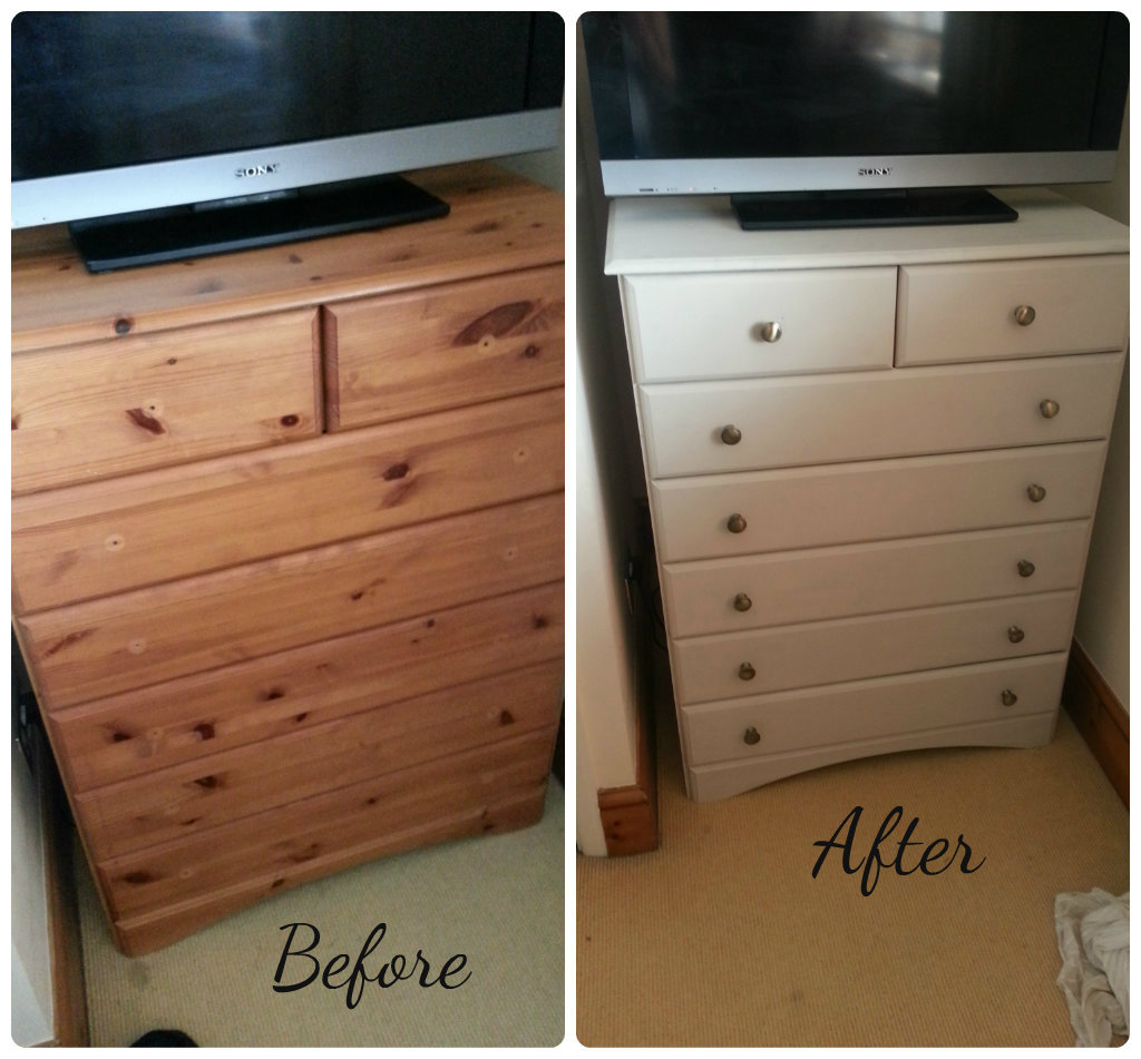 Fine How To Paint Pine Bedroom Furniture My Web Value Home Remodeling Inspirations Genioncuboardxyz