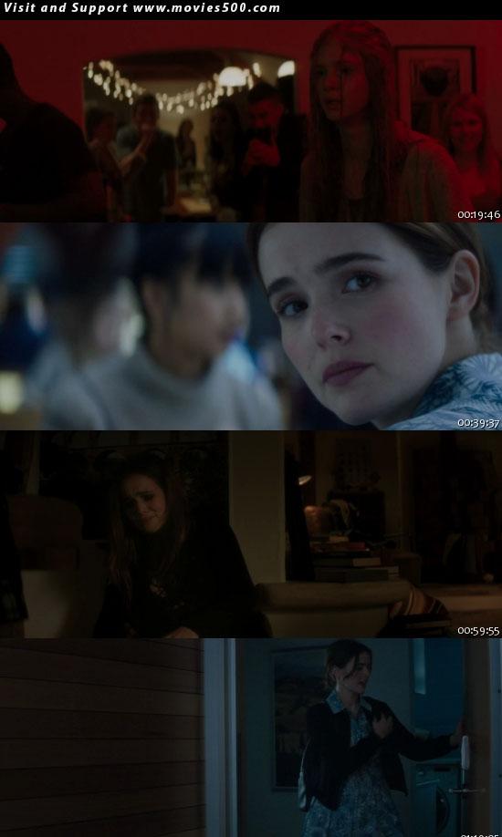 Before I Fall 2017 English HD Download DVD at movies500.com