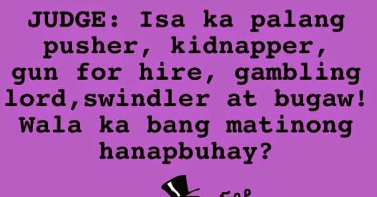 Matinong Hanapbuhay