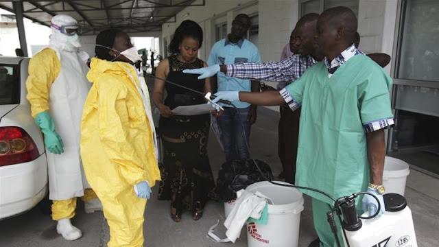 DRC: 17 Dead As Ebola Outbreak Starts Again