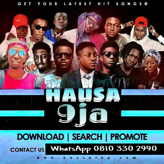 Hausa9ja thumnail