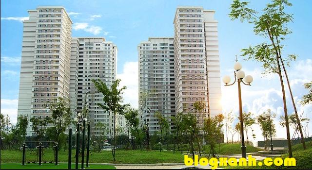 Đầu tư hàng tỷ đồng mua chung cư, có nên chăng?