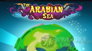 Hungry Shark World Arabian Sea