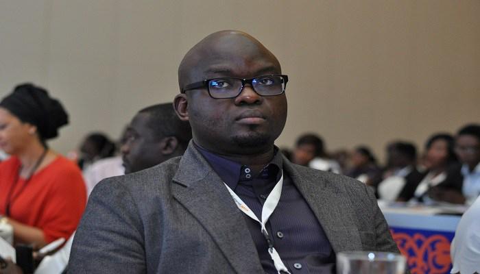 Shola Adekoya - Konga CEO Resings