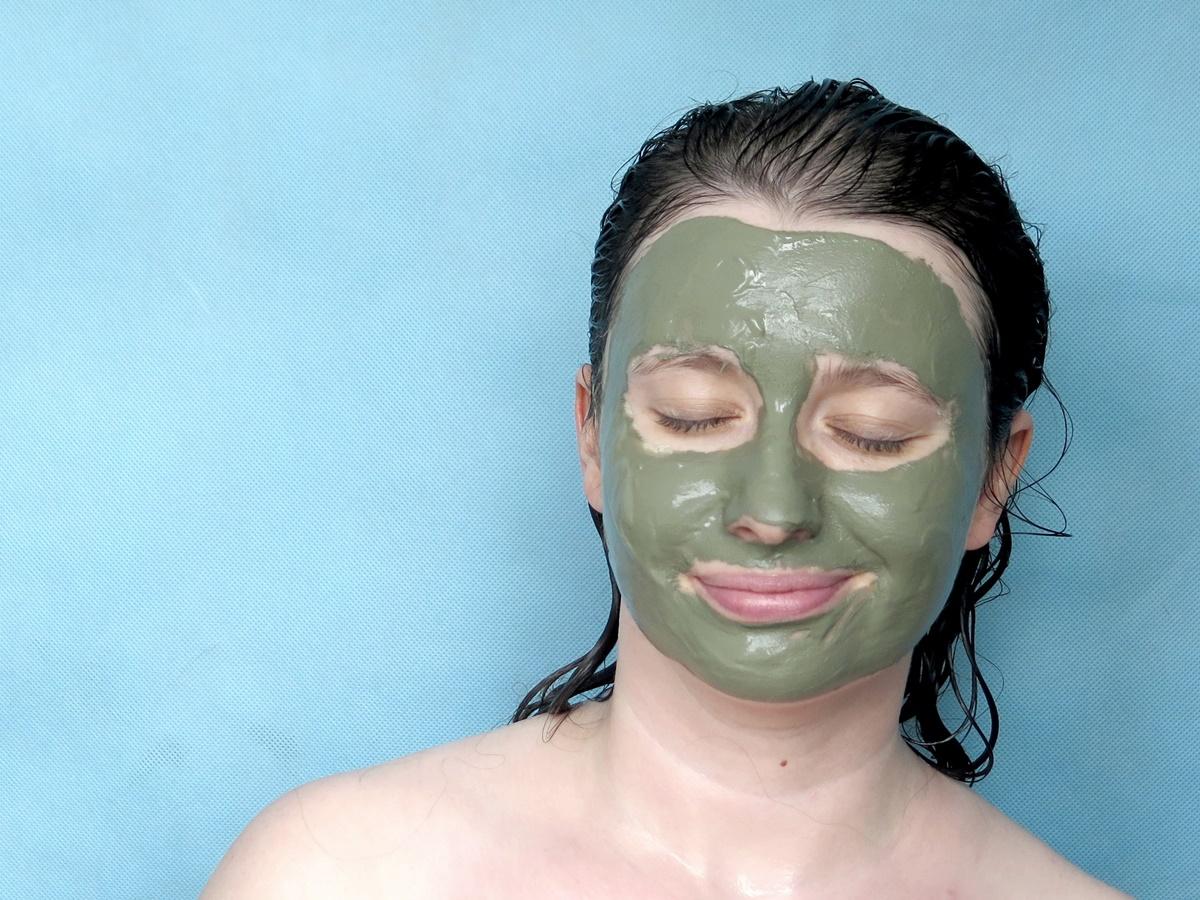 Maseczki do twarzy z glinką - Dermaglin i Rapan Beauty